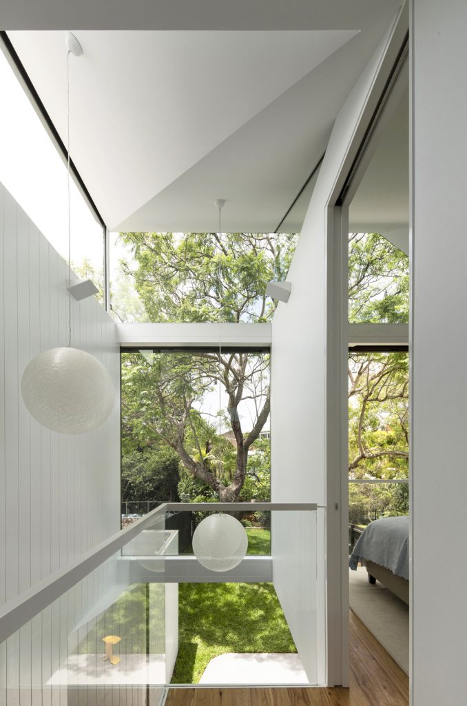 Gallery Of Cosgriff House By Christopher Polly Architect Local Australian Design And Interiors Annandale, Nsw Image 6