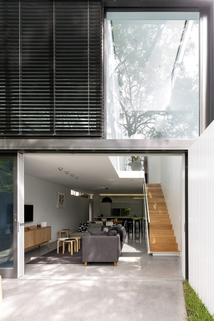 Gallery Of Cosgriff House By Christopher Polly Architect Local Australian Design And Interiors Annandale, Nsw Image 5