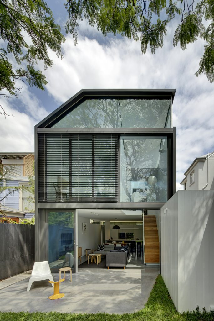 Gallery Of Cosgriff House By Christopher Polly Architect Local Australian Design And Interiors Annandale, Nsw Image 3