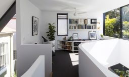 Gallery Of Unfurled House By Christopher Polly Architect Local Australian Design And Interiors Petersham, Nsw Image 12