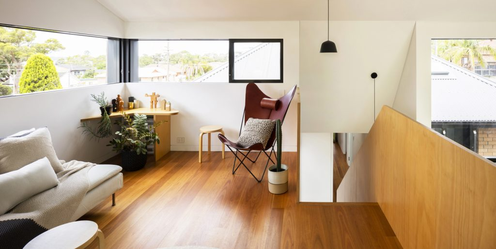 Gallery Of Binary House By Christopher Polly Architect Local Australian Design And Interiors Woolooware, Nsw Image 38