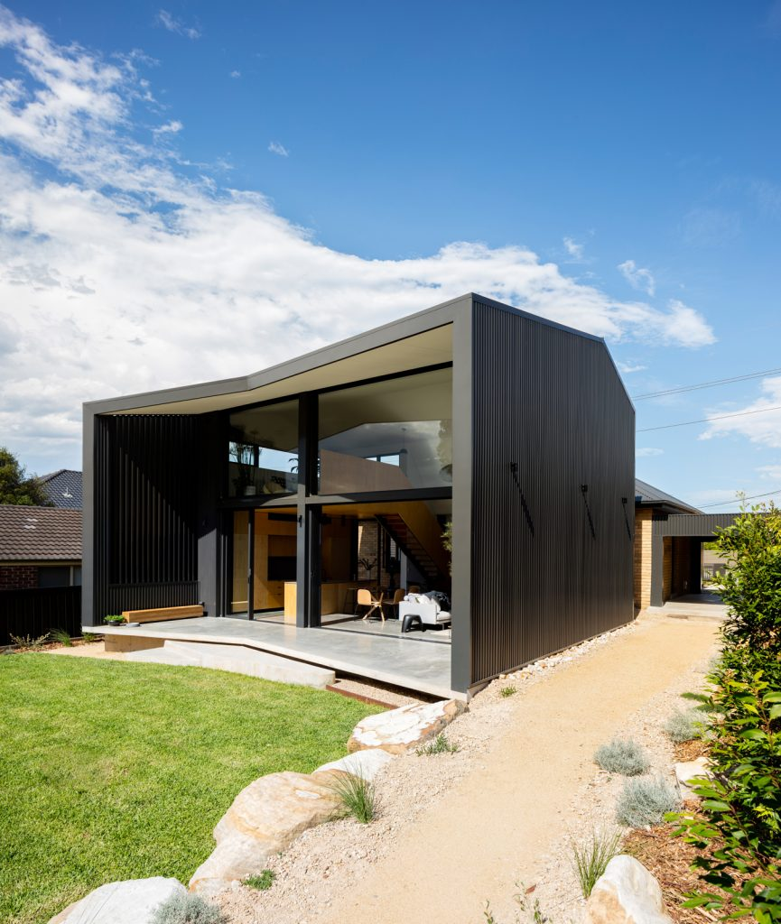 Gallery Of Binary House By Christopher Polly Architect Local Australian Design And Interiors Woolooware, Nsw Image 30