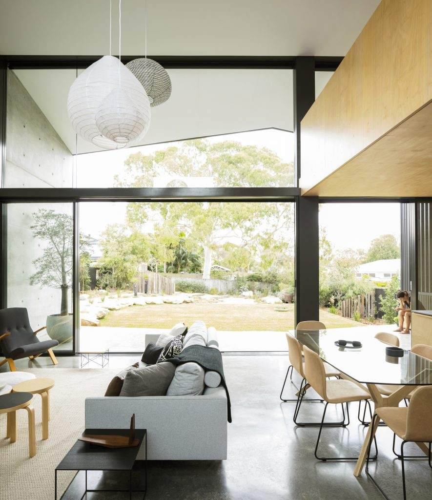 Gallery Of Binary House By Christopher Polly Architect Local Australian Design And Interiors Woolooware, Nsw Image 28