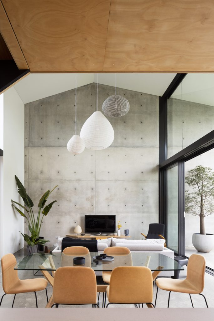 Gallery Of Binary House By Christopher Polly Architect Local Australian Design And Interiors Woolooware, Nsw Image 21