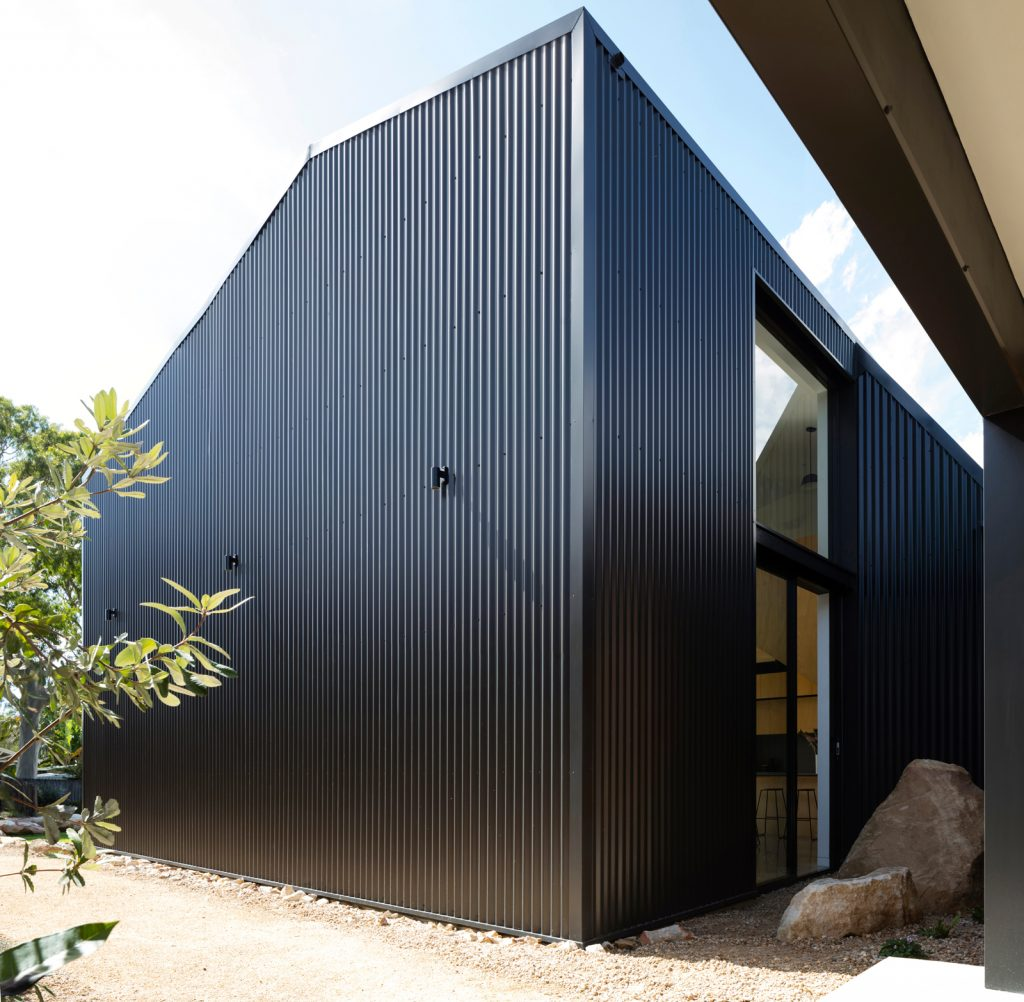 Gallery Of Binary House By Christopher Polly Architect Local Australian Design And Interiors Woolooware, Nsw Image 8