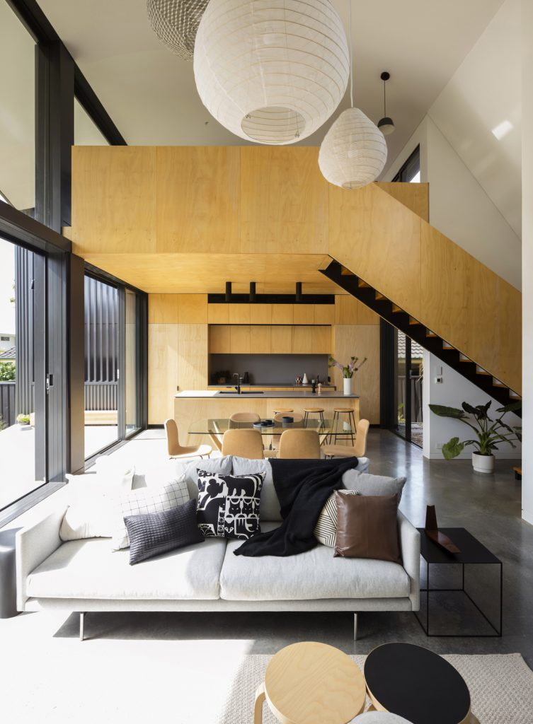 Gallery Of Binary House By Christopher Polly Architect Local Australian Design And Interiors Woolooware, Nsw Image 6