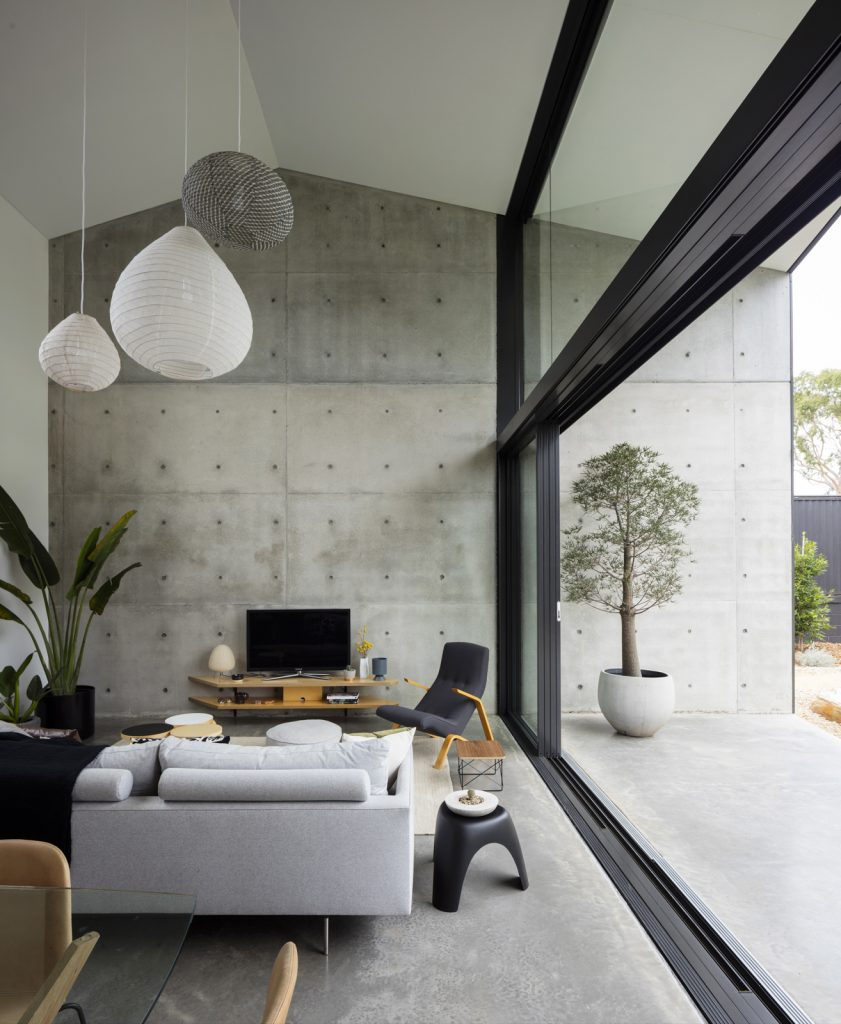 Gallery Of Binary House By Christopher Polly Architect Local Australian Design And Interiors Woolooware, Nsw Image 5