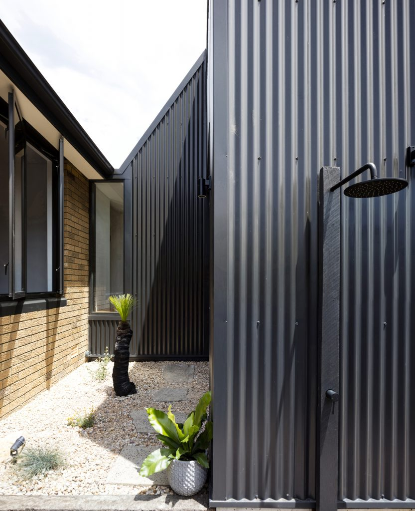 Gallery Of Binary House By Christopher Polly Architect Local Australian Design And Interiors Woolooware, Nsw Image 3