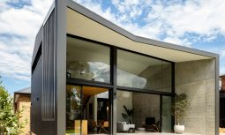 Gallery Of Binary House By Christopher Polly Architect Local Australian Design And Interiors Woolooware, Nsw Image 1
