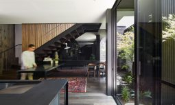 Gallery Of Elgin St Residence By Sonelo Design Local Australian Design And Interiors Carlton, Vic Image 12