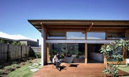 Local Australian Architecture And Interior Design Ballarat House Created By Elridge Anderson 2