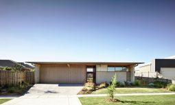 Local Australian Architecture And Interior Design Ballarat House Created By Elridge Anderson 1