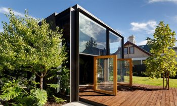 Local Australian Architecture And Interior Design Minallo Residence Created By Jaws Architecture 13