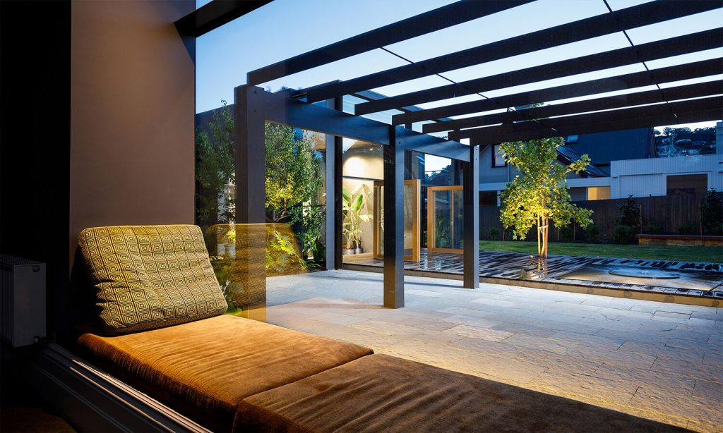 Local Australian Architecture And Interior Design Minallo Residence Created By Jaws Architecture 12