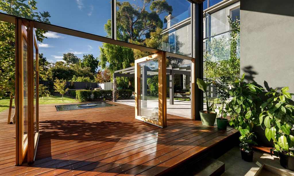 Local Australian Architecture And Interior Design Minallo Residence Created By Jaws Architecture 10