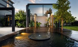 Local Australian Architecture And Interior Design Minallo Residence Created By Jaws Architecture 9