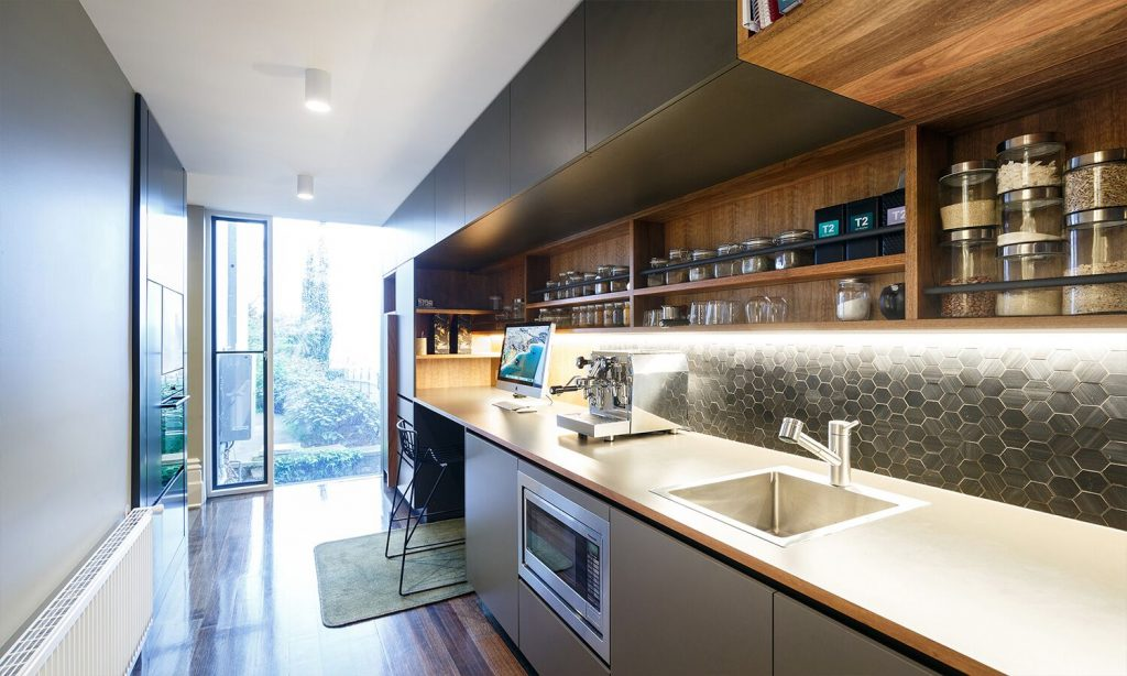 Local Australian Architecture And Interior Design Minallo Residence Created By Jaws Architecture 8