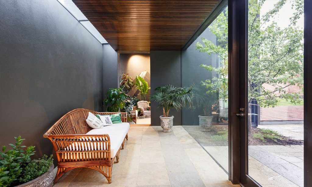 Local Australian Architecture And Interior Design Minallo Residence Created By Jaws Architecture 6