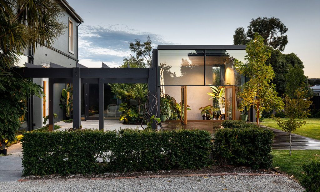 Local Australian Architecture And Interior Design Minallo Residence Created By Jaws Architecture 3