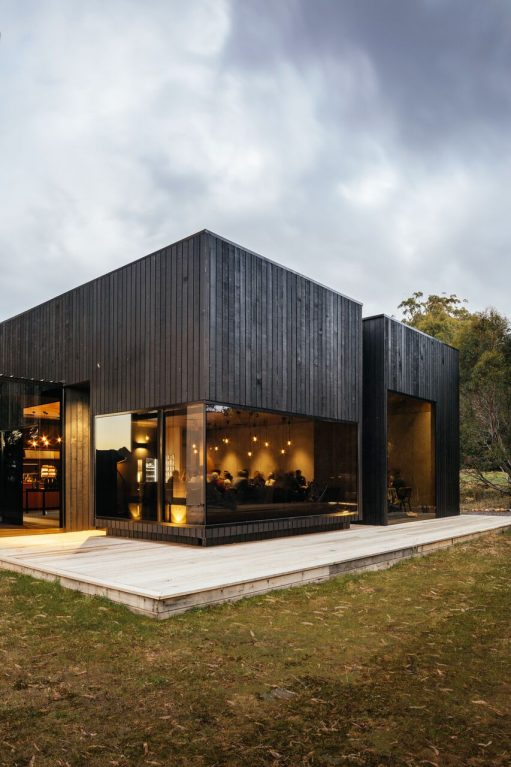 Local Australian Architecture And Interior Design Shore House Addtion Created By Jaws Architecture 11 Min