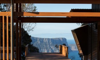 Local Australian Architecture And Interior Design Three Capes Track Cabins Created By Jaws Architecture 2