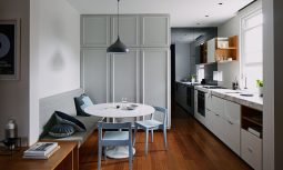 Local Australian Architecture And Interior Design Balaclava Project Created By Luke Fry Architect 1