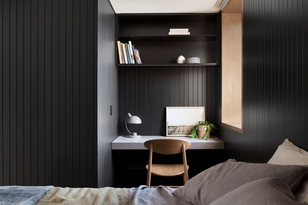 Local Australian Architecture And Interior Design Point Lonsdale Studio Created By Robert Ashby Architects 13