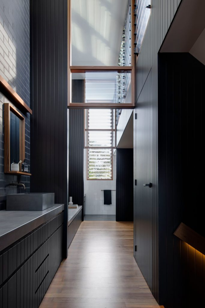 Local Australian Architecture And Interior Design Point Lonsdale Studio Created By Robert Ashby Architects 11