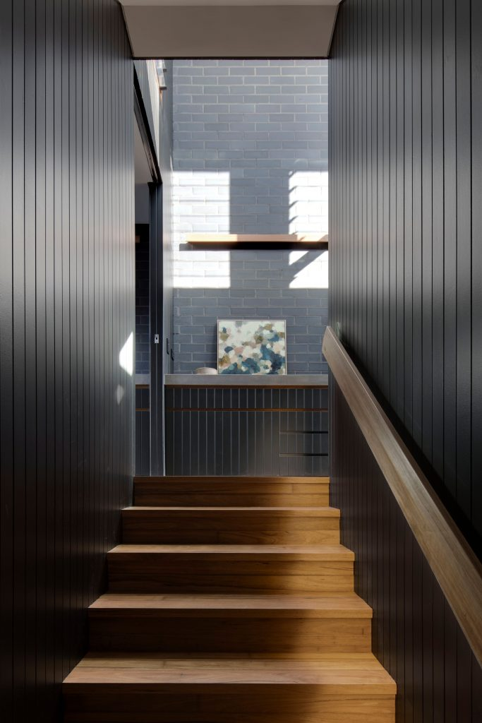 Local Australian Architecture And Interior Design Point Lonsdale Studio Created By Robert Ashby Architects 10