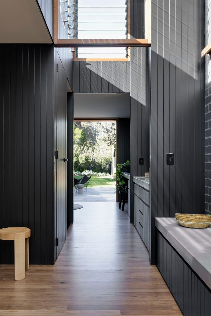 Local Australian Architecture And Interior Design Point Lonsdale Studio Created By Robert Ashby Architects 9