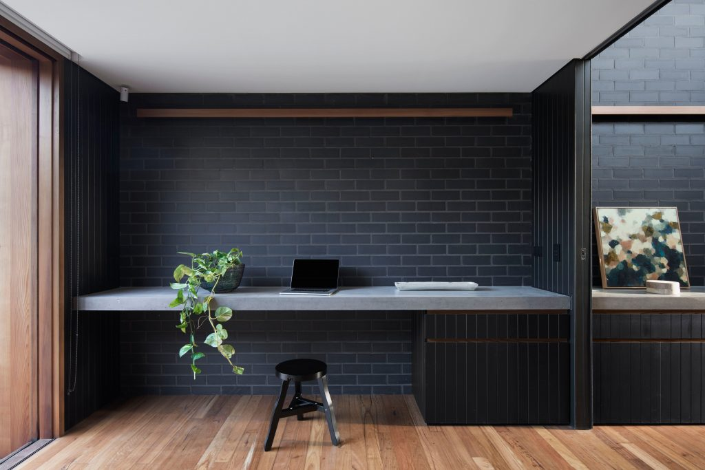 Local Australian Architecture And Interior Design Point Lonsdale Studio Created By Robert Ashby Architects 6