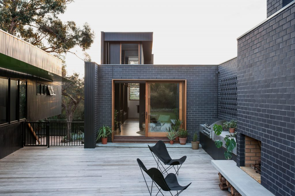 Local Australian Architecture And Interior Design Point Lonsdale Studio Created By Robert Ashby Architects 3