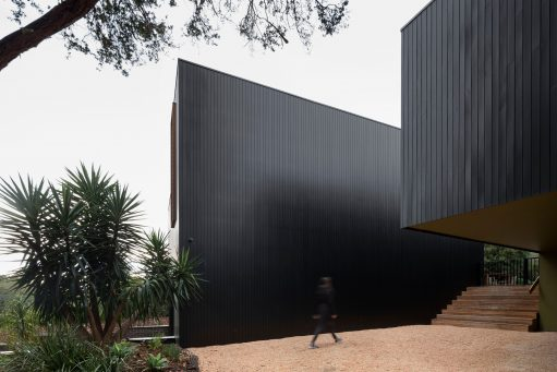 Local Australian Architecture And Interior Design Point Lonsdale Studio Created By Robert Ashby Architects 1