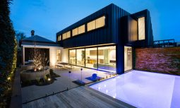 Gallery Of Soudan House By Richard Kerr Architects In Malvern, Vic, Australia (1)