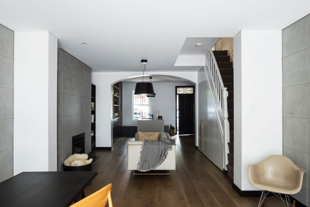 Gallery Of A House For A Bloke By Tash Clarke Architects Local Australian Design And Interiors Paddington, Nsw Image 12