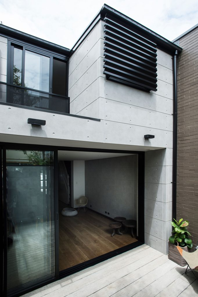 Gallery Of A House For A Bloke By Tash Clarke Architects Local Australian Design And Interiors Paddington, Nsw Image 11