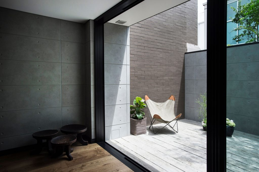 Gallery Of A House For A Bloke By Tash Clarke Architects Local Australian Design And Interiors Paddington, Nsw Image 8