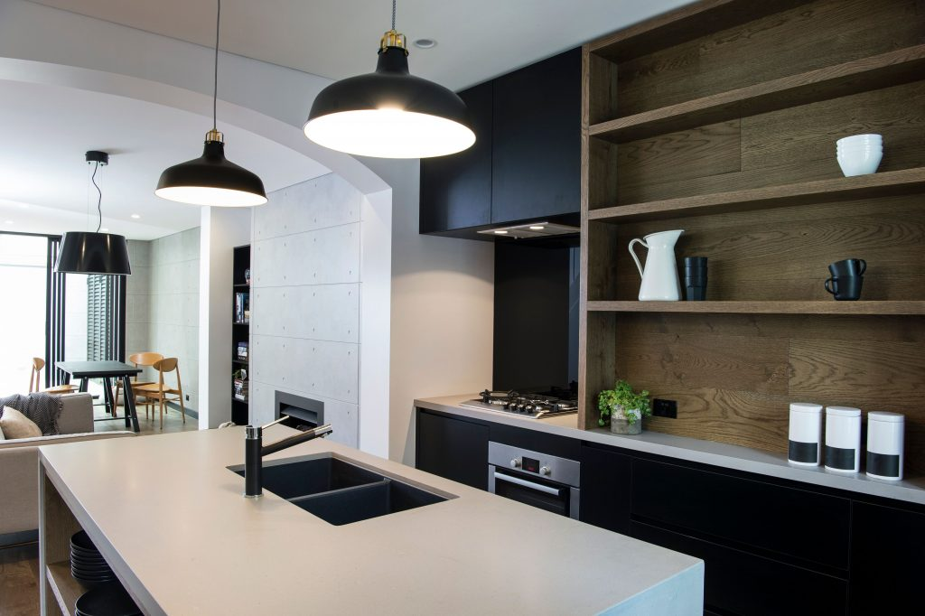 Gallery Of A House For A Bloke By Tash Clarke Architects Local Australian Design And Interiors Paddington, Nsw Image 7