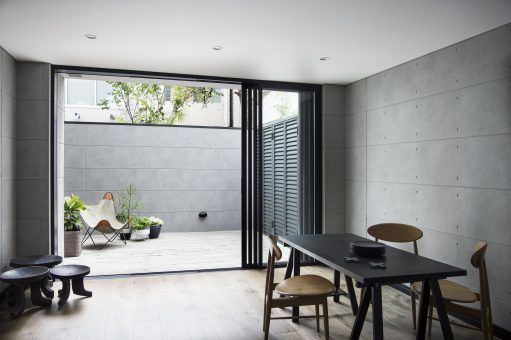 Gallery Of A House For A Bloke By Tash Clarke Architects Local Australian Design And Interiors Paddington, Nsw Image 5