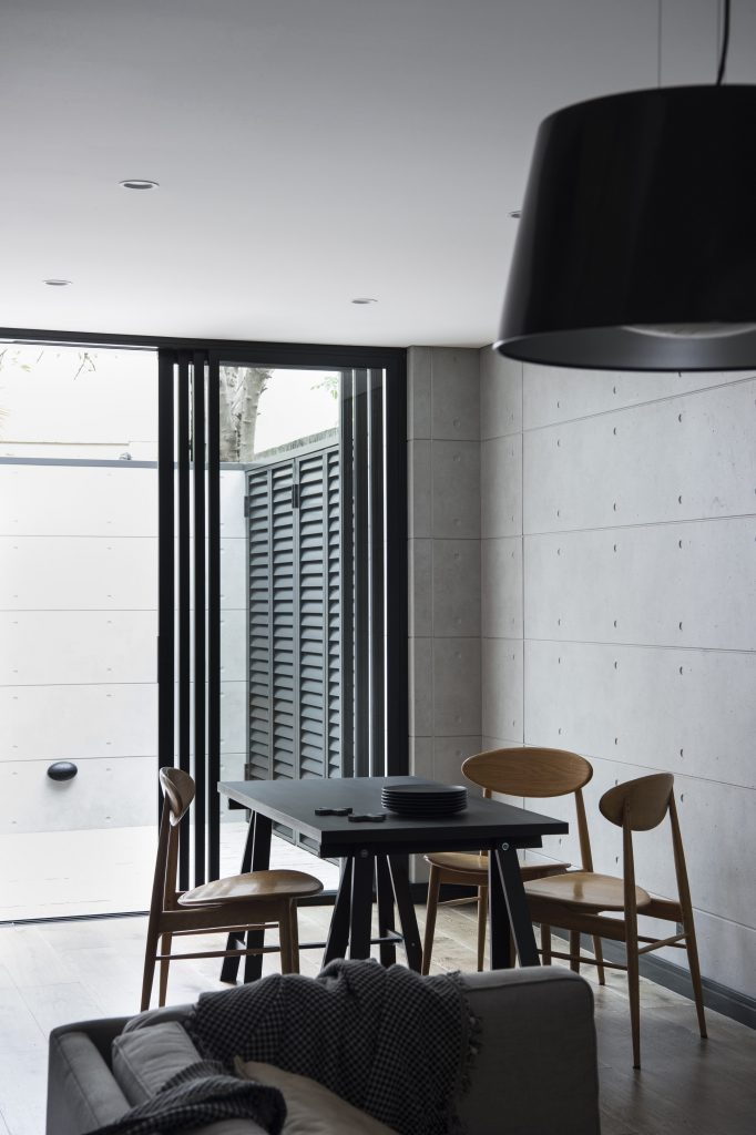 Gallery Of A House For A Bloke By Tash Clarke Architects Local Australian Design And Interiors Paddington, Nsw Image 3