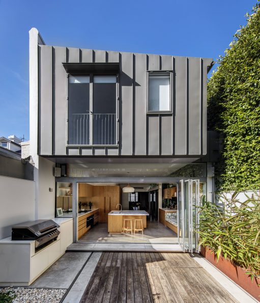 Gallery Of Windsor Street Terrace By Roth Architecture Local Australian Design And Interiors Paddington, Nsw Image 10