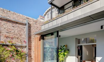 Gallery Of Greenbank Terrace By Roth Architecture Local Australian Design And Interiors Centenial Park, Nsw Image 3