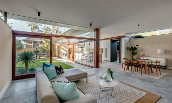 Gallery Of Arden Street House By Roth Architecture Local Australian Design And Interiors Coogee, Nsw Image 6