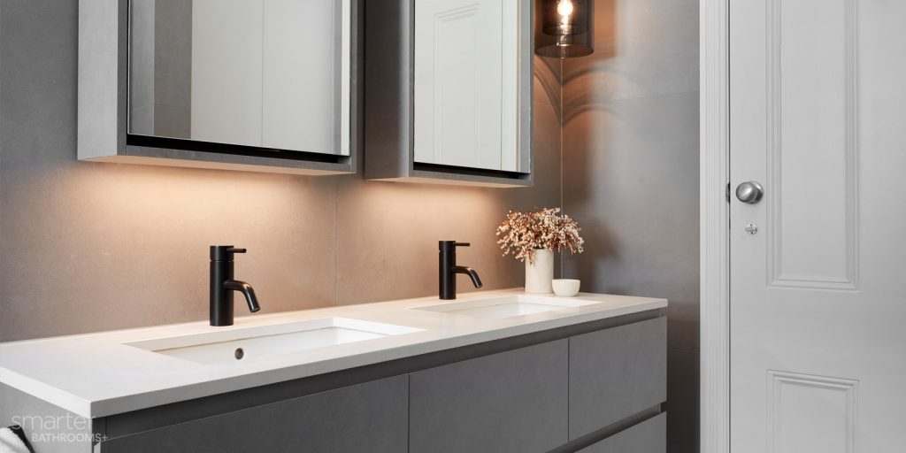 Gallery Of Malvern East Home By Smarter Bathrooms+ Local Design And Interiors Malvern East, Vic Image 8