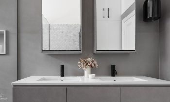 Gallery Of Malvern East Home By Smarter Bathrooms+ Local Design And Interiors Malvern East, Vic Image 7
