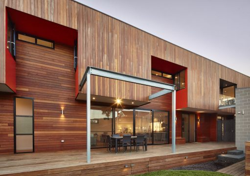Gallery Of Hampton House 2 By Windiate Architects Local Design And Interiors Hampton,vic Image 1