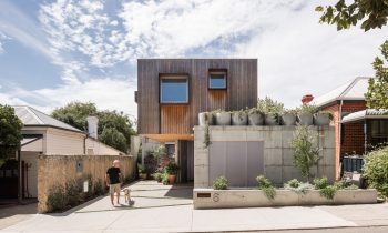 Gallery Of Silver Street House By Ehdo Architecture Local Design And Interiors South Fremantle, Wa Image 18