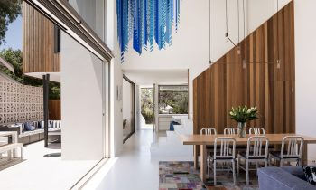 Lyon Street Beach House By Meaghan White Architect Local Australian Design And Interiors Cottesloe, Wa Image 6