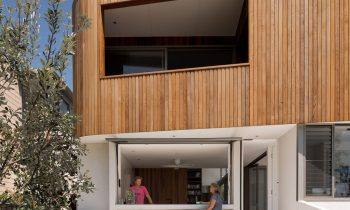 Lyon Street Beach House By Meaghan White Architect Local Australian Design And Interiors Cottesloe, Wa Image 2