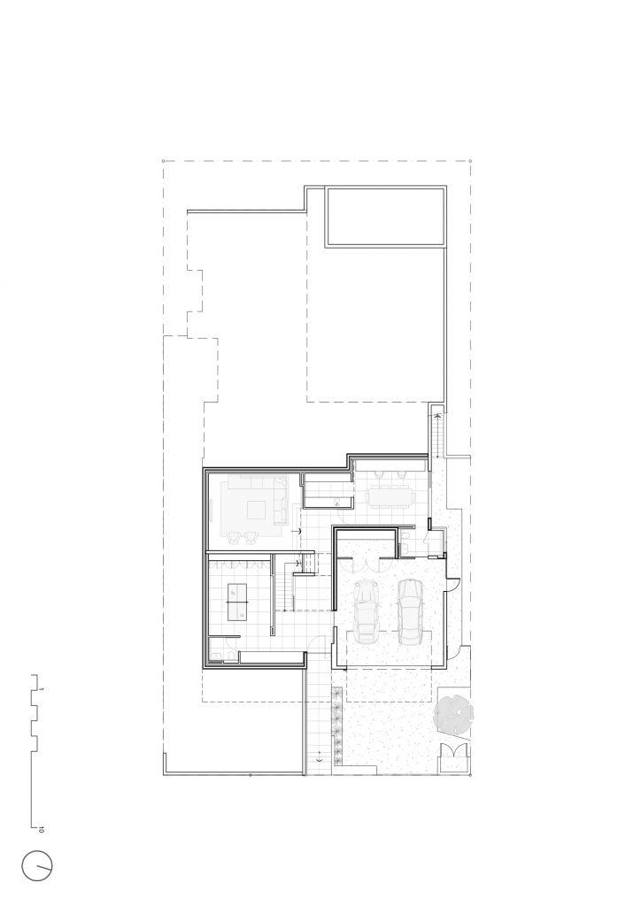 Gallery Of Sorrel Street By Shaun Lockyer Architects Local Australian Design And Interiors Paddington, Qld Image 28